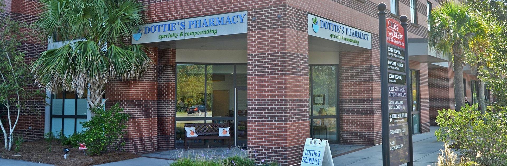 Photo of Dottie's Pharmacy