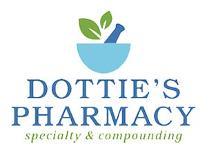 Dottie's Pharmacy Logo